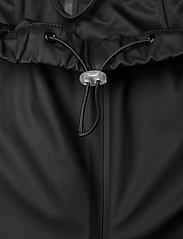 name it - NKNDRY RAIN SET NOOS - ensembles - black - 7