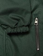 name it - NMMSNOW10 SUIT  2FO - snowsuit - darkest spruce - 5