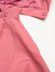 name it - NMFMINT SUIT FO - softshells - mauvewood - 4
