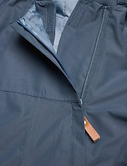 name it - NMMMINT SUIT FO - shell clothing - midnight navy - 4