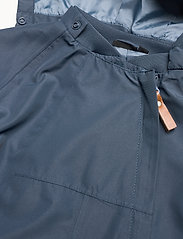 name it - NMMMINT SUIT FO - shell clothing - midnight navy - 5