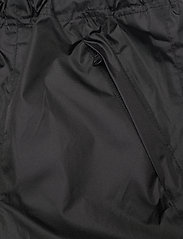name it - NKNMIST PANT IN A BAG 1FO - hosen - black - 3