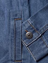 name it - NKMTPIMS DNM 2466 JACKET NOOS - jeansjacken - medium blue denim - 3