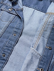 name it - NKMTPIMS DNM 2466 JACKET NOOS - jeansjacken - medium blue denim - 4