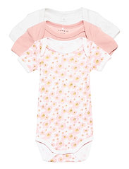 NBFBODY 3P SS SILVER PINK NOOS - SILVER PINK