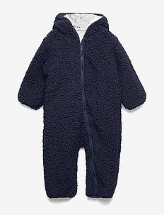 NBMMAUV SUIT - DRESS BLUES