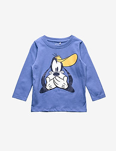 NMMGOOFY SAMUEL LS TOP WDI - DUTCH BLUE