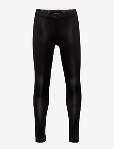 NKFBAN LEGGING NOOS - leggings - black