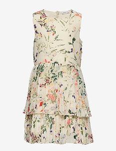 NKFHONOR SPENCER - dresses - peyote