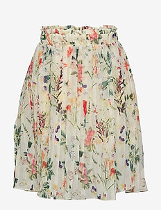 NKFHONOR MIDI SKIRT - jupes - peyote