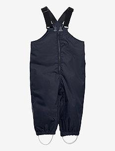 NMNSNOW08 PANT FO - winter trousers - dark sapphire