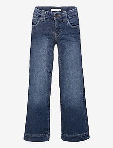NKFRANDI DNMTARTY 2377 W PANT BET NOOS - jeans - medium blue denim