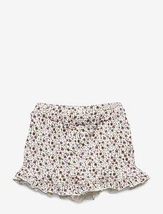 NMFHELIA SHORTS - shorts - nostalgia rose