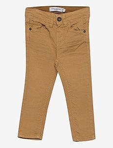 NMMTHEO TWIATOP PANT CK - jeans - cumin