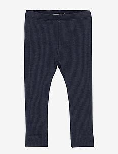 NBMKABILLE LEGGING - leggingsit - dark sapphire