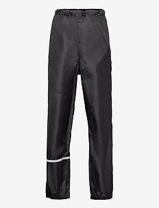 NKNMIST PANT IN A BAG 1FO - bottoms - black