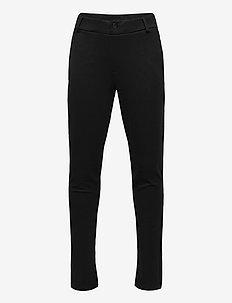 NKMSINGO PANT NOOS - trousers - black