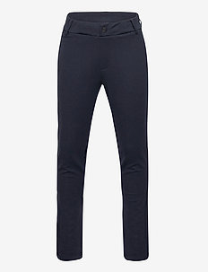 NKMSINGO PANT NOOS - trousers - dark sapphire