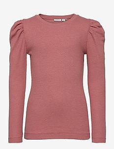 Name It Boys Nkmkabille Ls Slim Top Noos Longsleeve T-Shirt