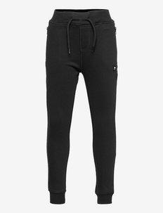 NKMVIMO SWE PANT BRU N - joggingbroek - black