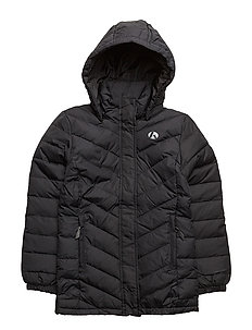 NITSAPLE JACKET DOWN NMT G FO - BLACK