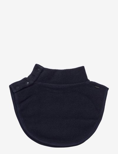 NMNMAR FLEECE NECKWARMER - halstørklæder & tørklæder - dark sapphire