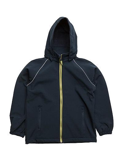 NITALFA SOFTSHELL JACKET DRESS  NMT B FO - DRESS BLUES