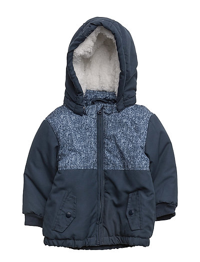 NITMADE JACKET M NB - DRESS BLUES
