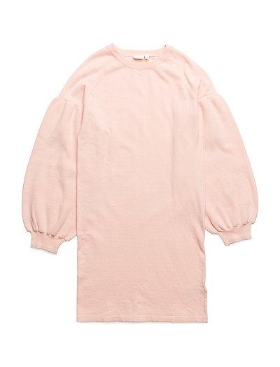 04fae9b50 name it Nkfkakia Ls Knit Dress Box (Peachy Keen)