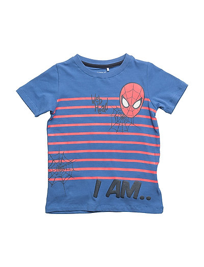 name it NMMSPIDERMAN GLYN SS TOP WDI