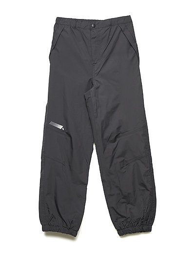 NKNCLOUDY SHELL PANT FO - BLACK