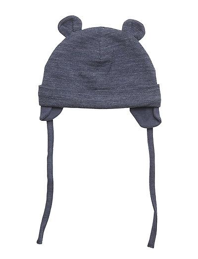 NBMWUPPO WOOL/CO HAT - DRESS BLUES