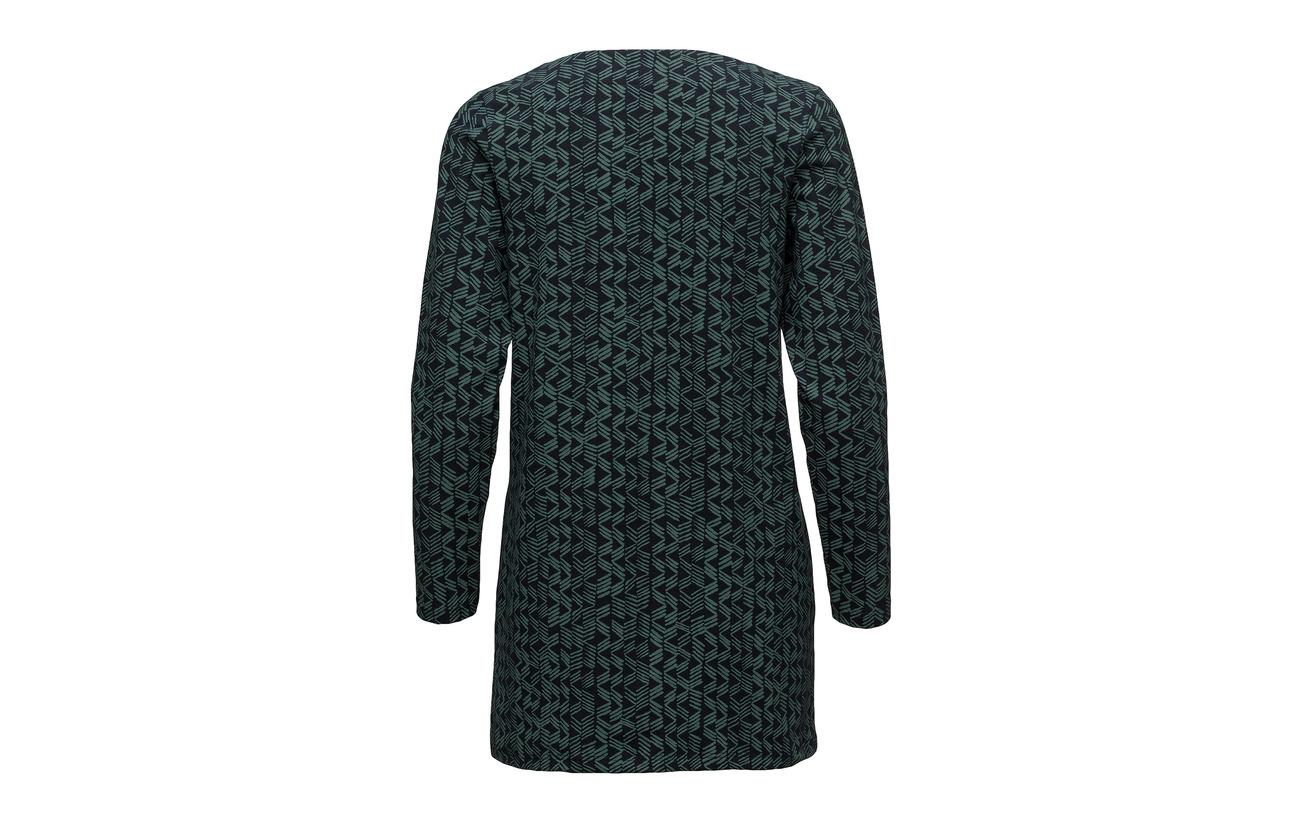 Nanso Elastane Ladies 95 Coton Tunic 5 Black Vino qKqawp6Pr
