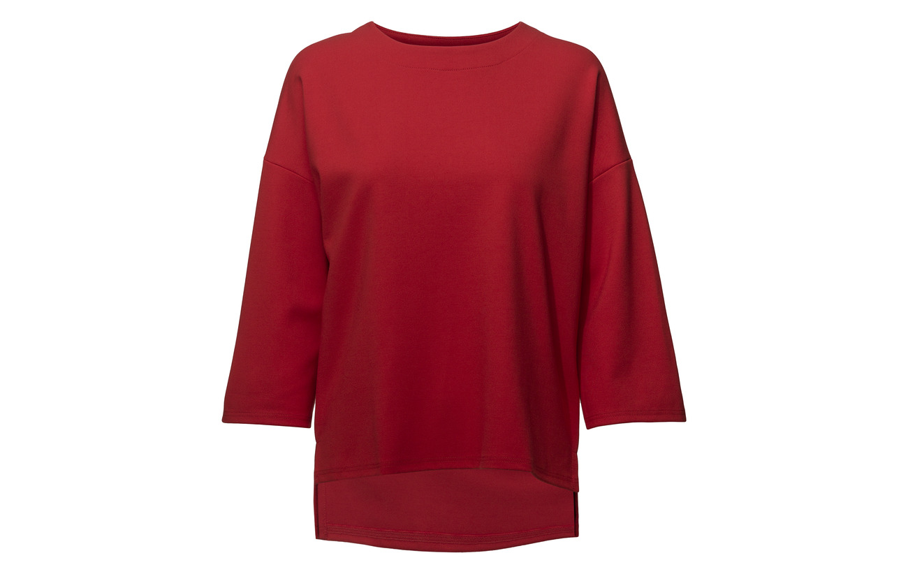Nanso Ladies Viscose 27 Red Hehku 3 Shirt Elastane Polyamide 70 Z4PrqdZS