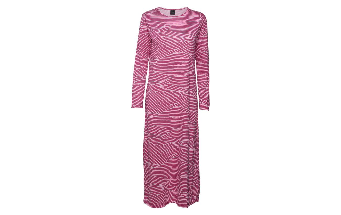 Cottonmodal Nanso Coton Nightgown Ladies Black 50 Vuoristo Long rqaqBwA0H