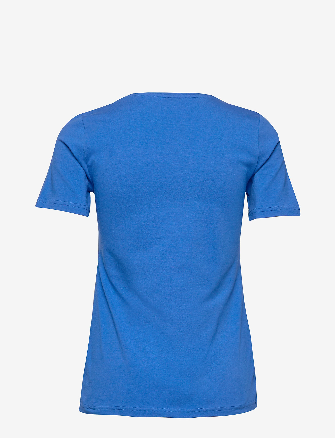 Nanso Ladies t-shirt, Basic - T-shirts & Tops BLUE