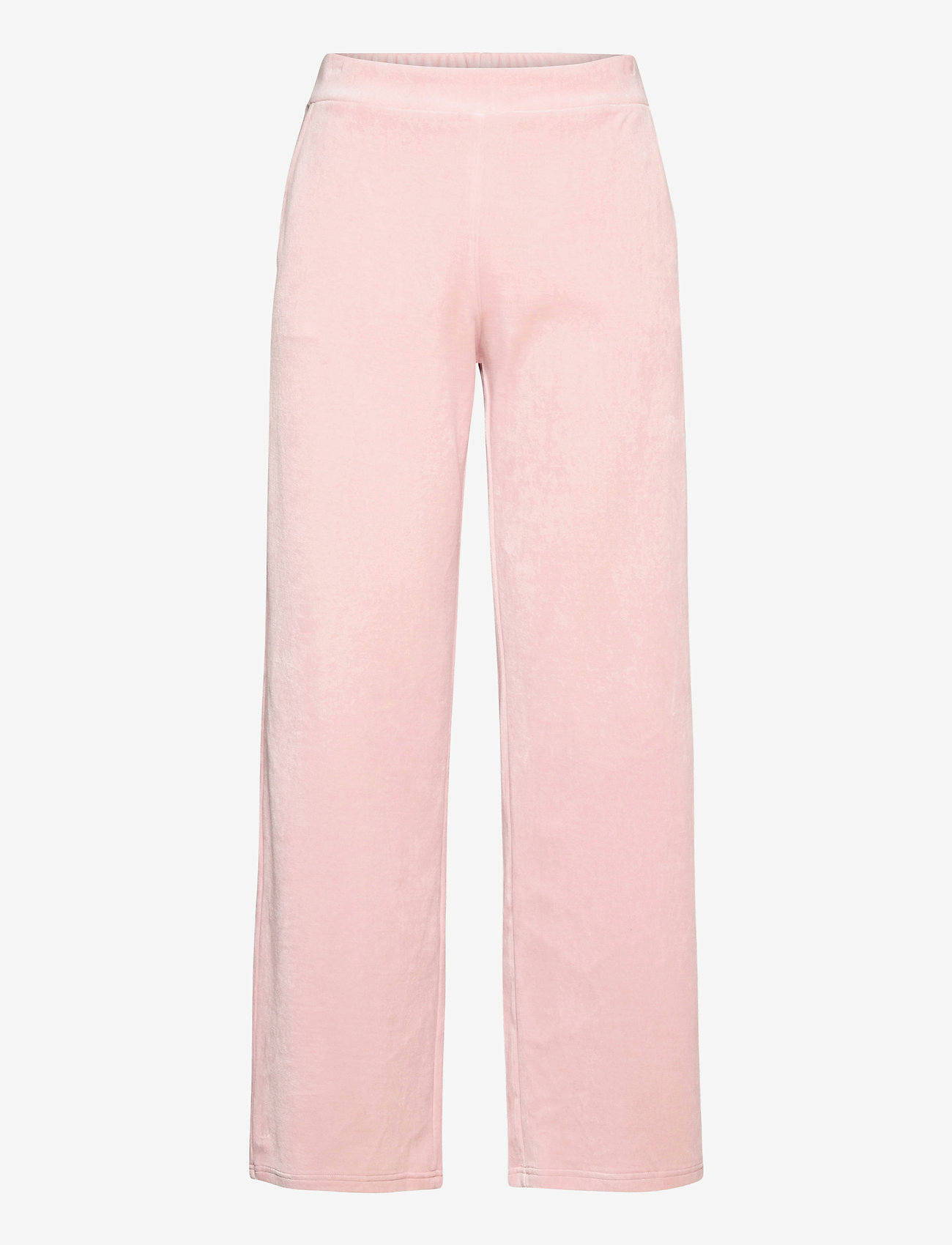 Nanso - Ladies trousers, Vivia - doły - light pink - 0