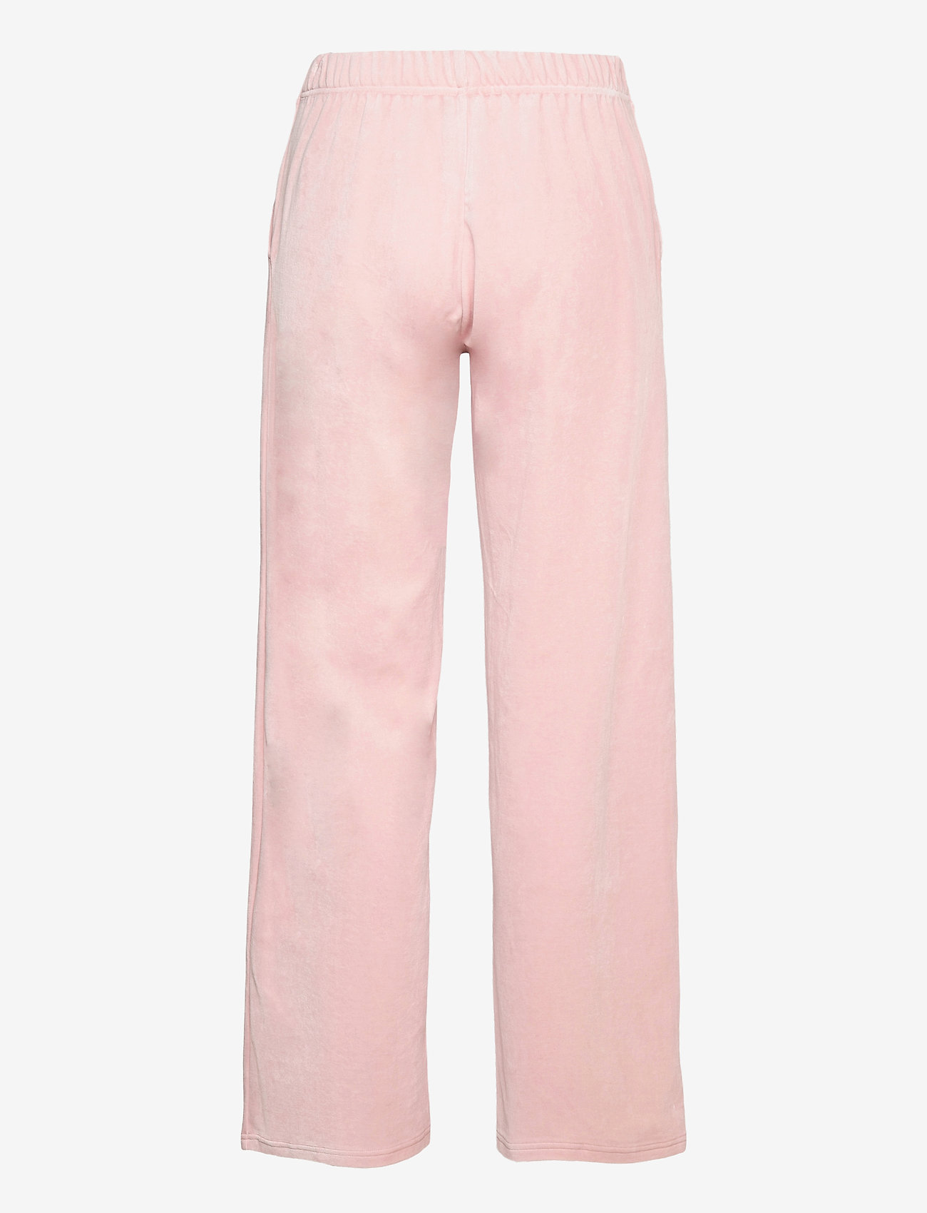 Nanso - Ladies trousers, Vivia - doły - light pink - 1