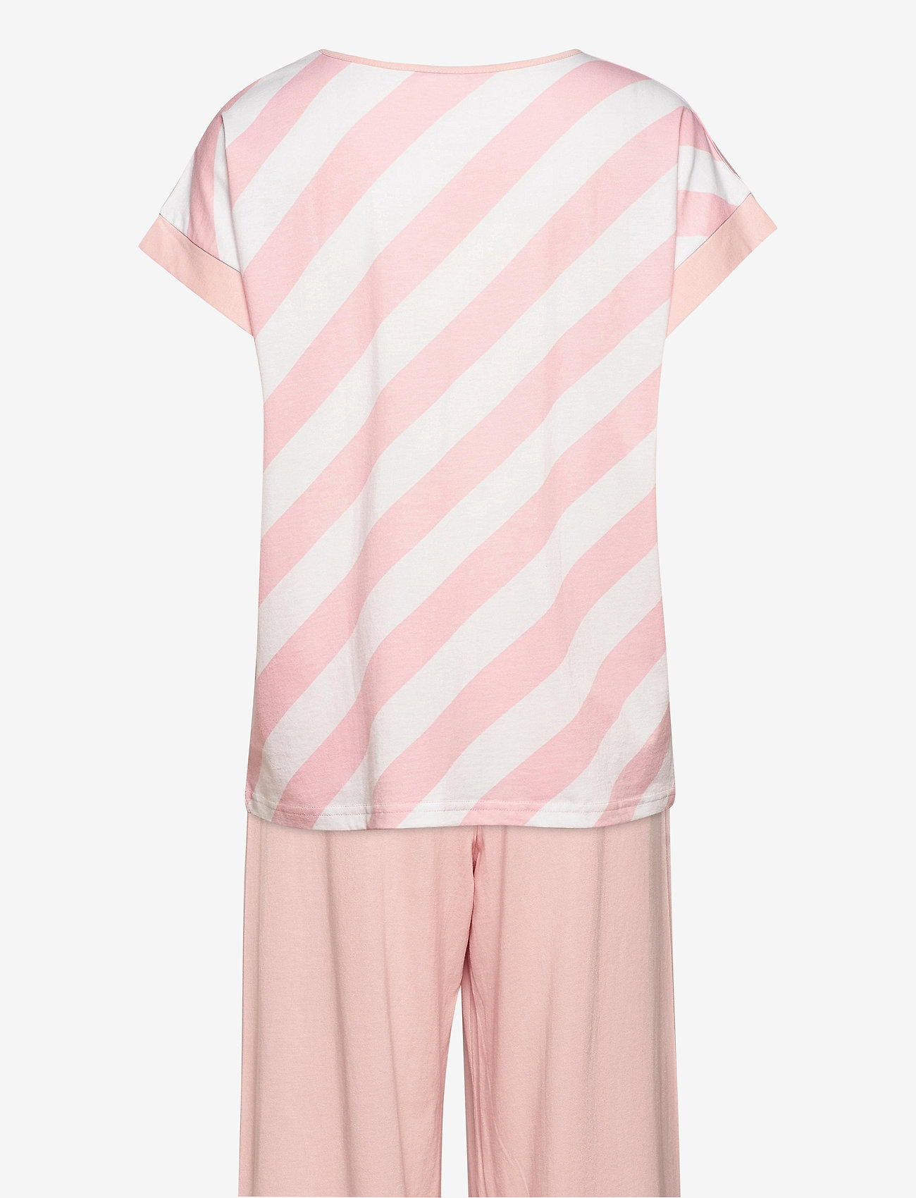 Nanso - Ladies pyjamas, Kulma - pyjama''s - light pink - 1