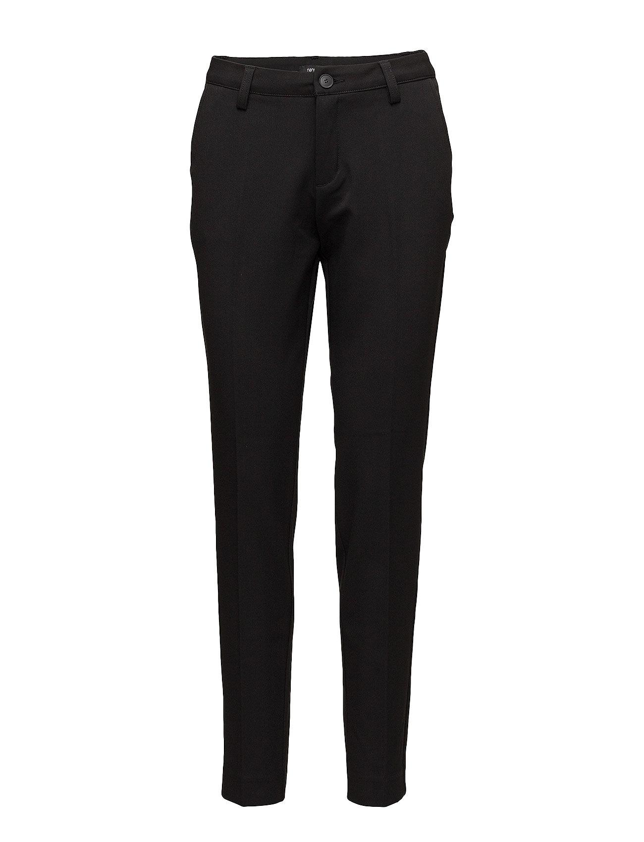 Nanso Ladies trousers, Juttu - BLACK
