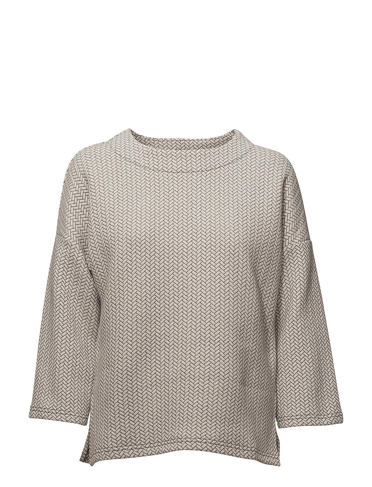 Nanso Ladies shirt, Porras - WHITE