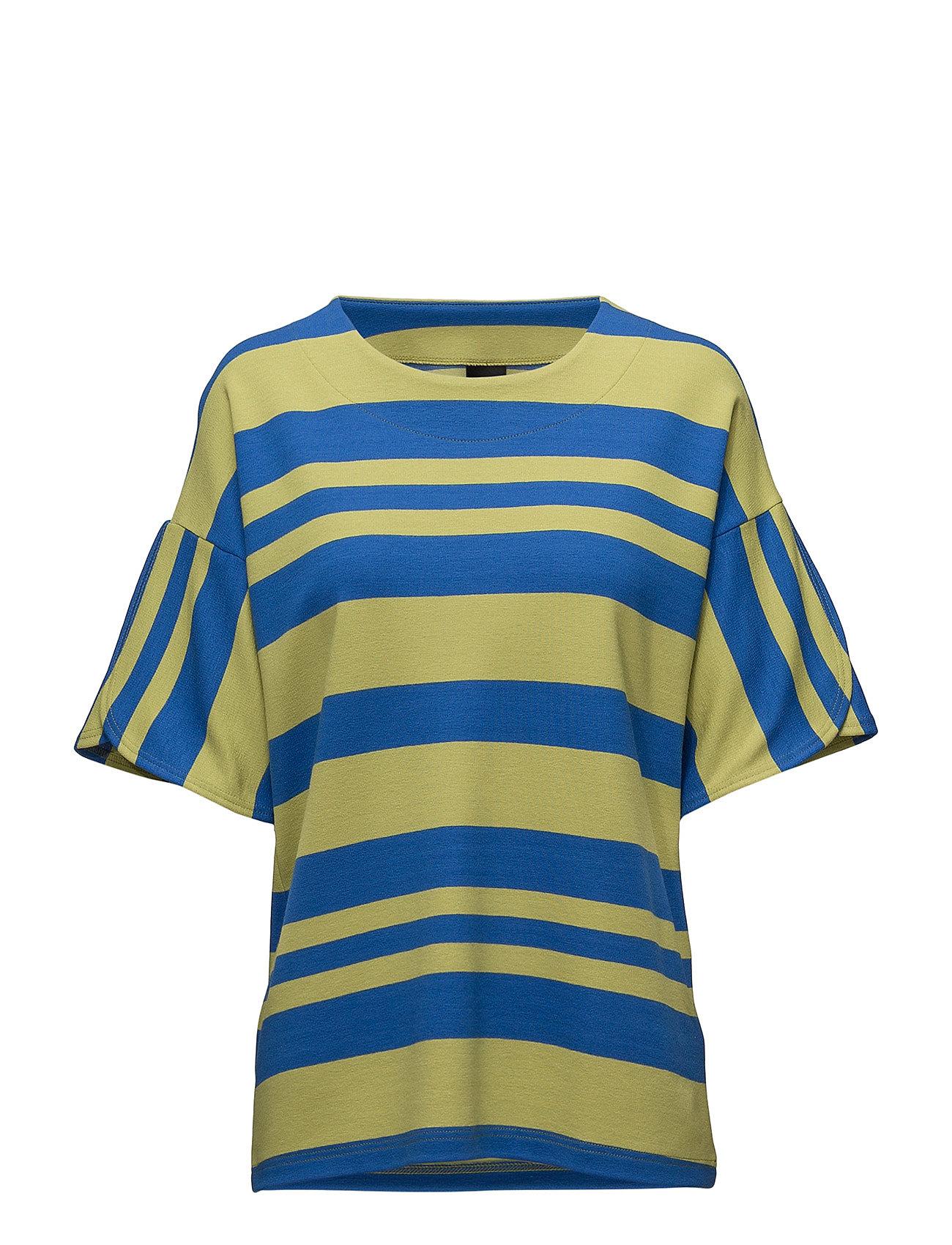 Nanso Ladies shirt, Palkki - GREEN