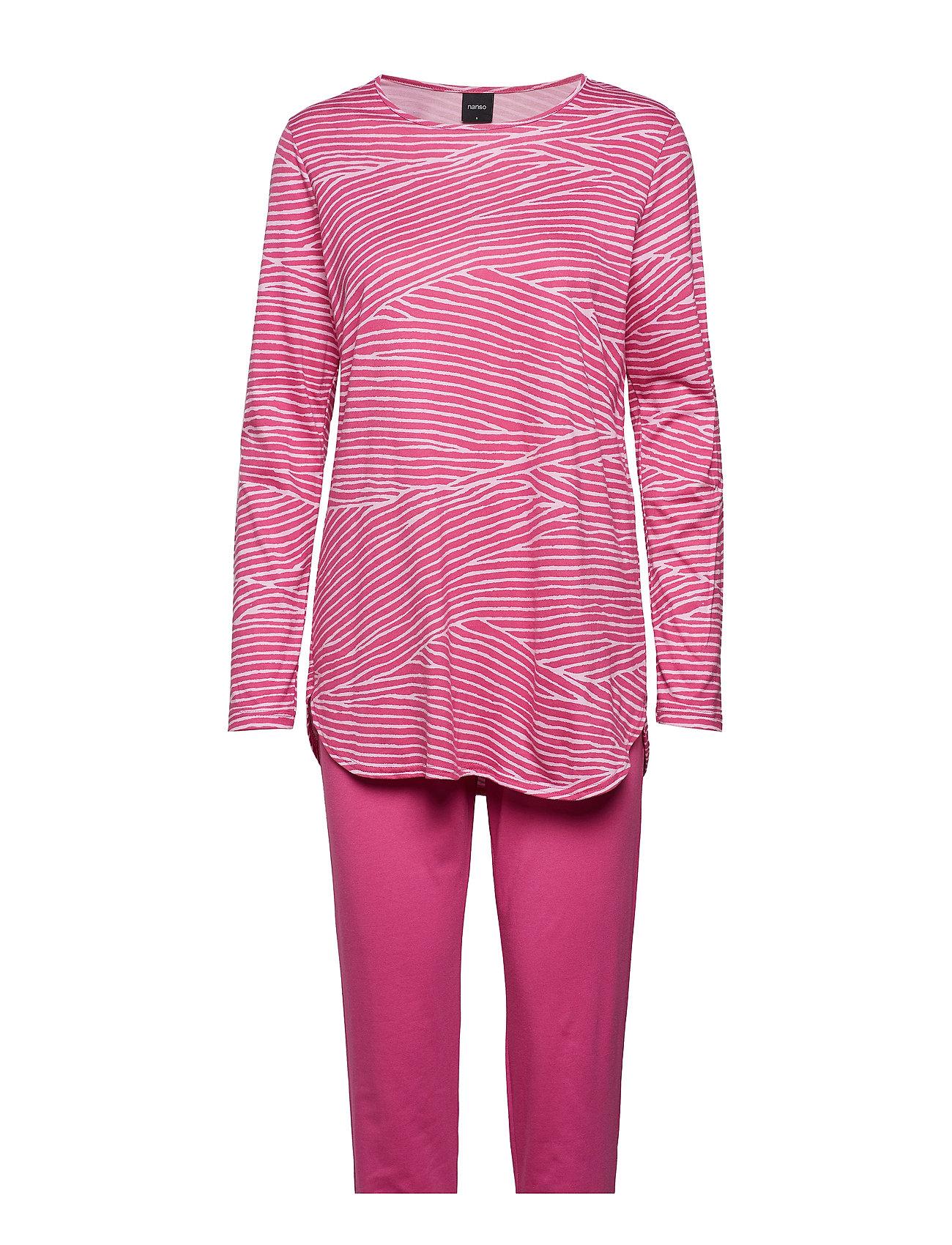 Image of Ladies Pyjamas, Vuoristo (3070272181)