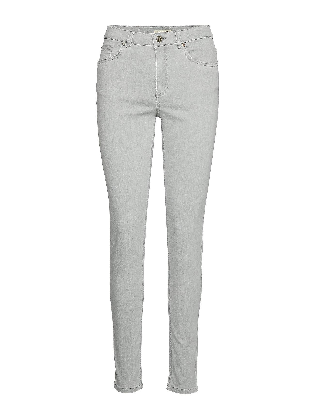 Nanso Ladies jeans, Demi - GREY