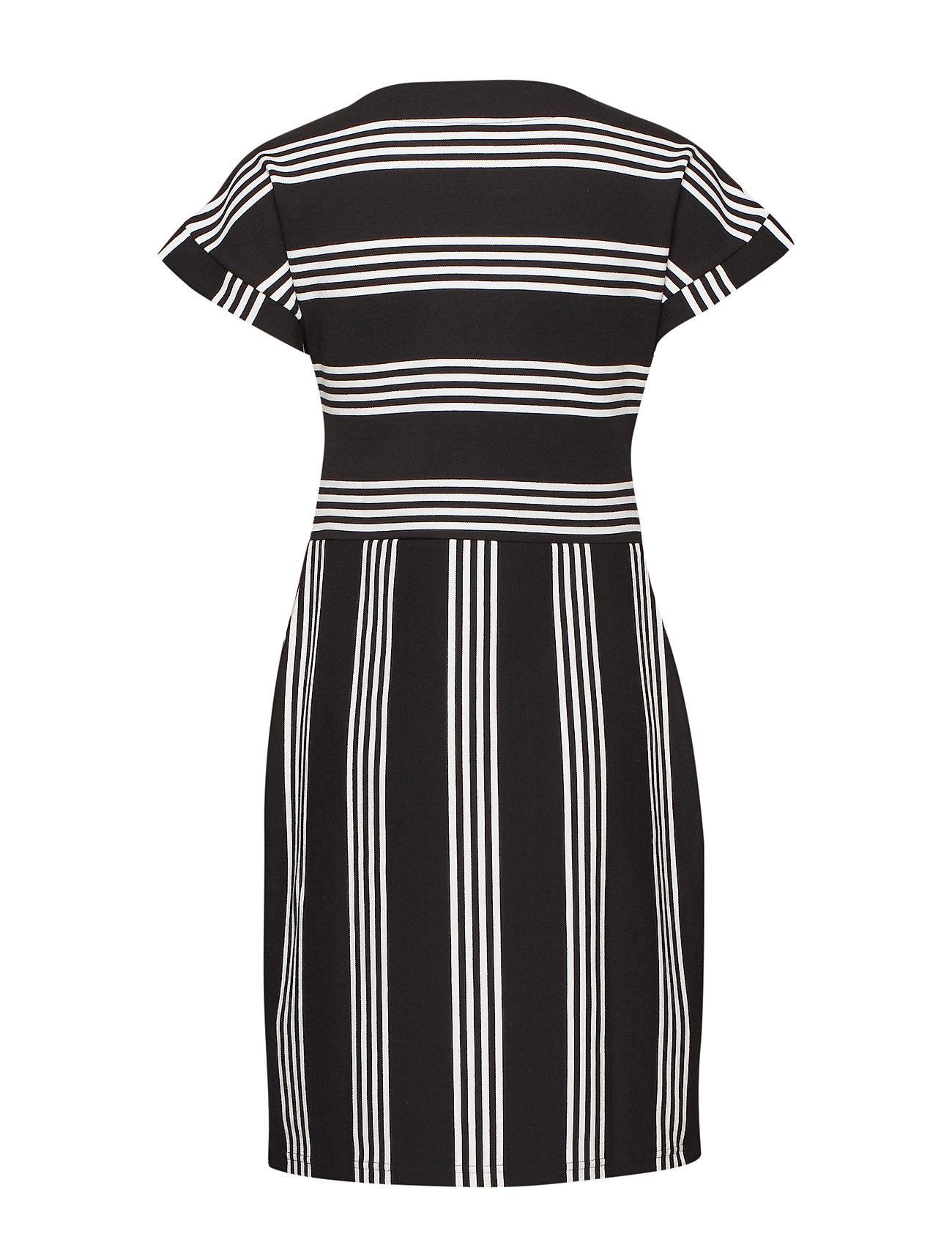Nanso - Ladies dress, Kippari - lyhyet mekot - black - 1