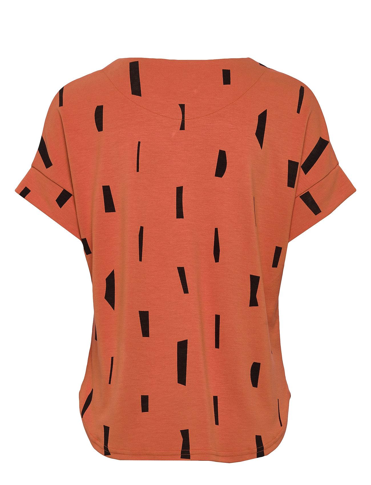 Nanso Ladies Blouse Palikka - T-shirts & Toppar