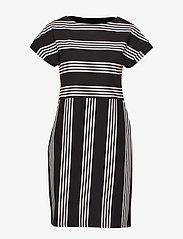 Nanso - Ladies dress, Kippari - lyhyet mekot - black - 0