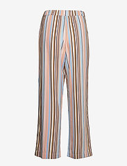 Nanso - Ladies trousers, Riviera - doły - multi-coloured - 1