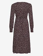 Nanso - Ladies dress, Nomparelli - sukienki do kolan i midi - red-toned - 1