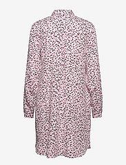 Nanso - Ladies shirt, Pätkät - alledaagse jurken - pink - 1